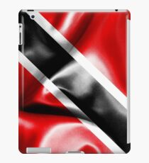 Trinidad and Tobago Flag iPad Case/Skin