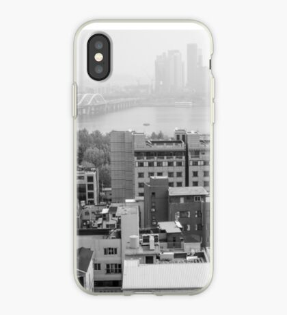 Seoul - South Korea iPhone Case