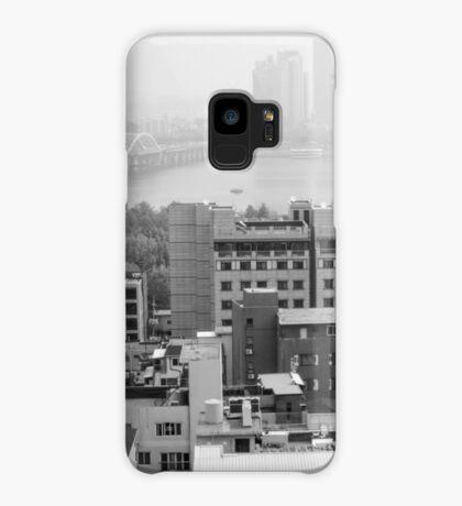 Seoul - South Korea Case/Skin for Samsung Galaxy
