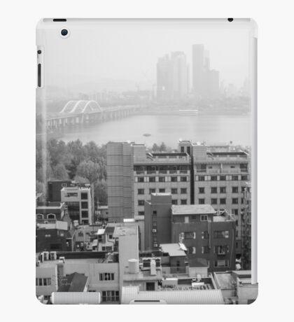 Seoul - South Korea iPad Case/Skin