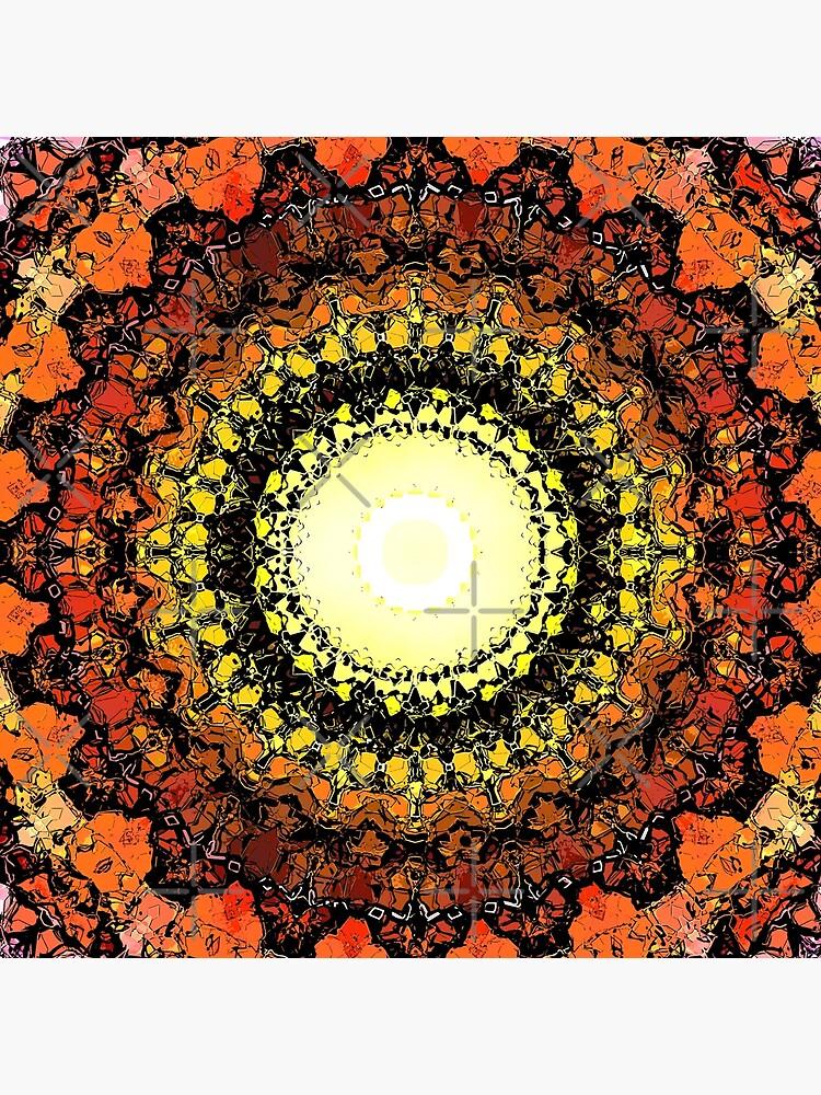 Hot Sun by perkinsdesigns