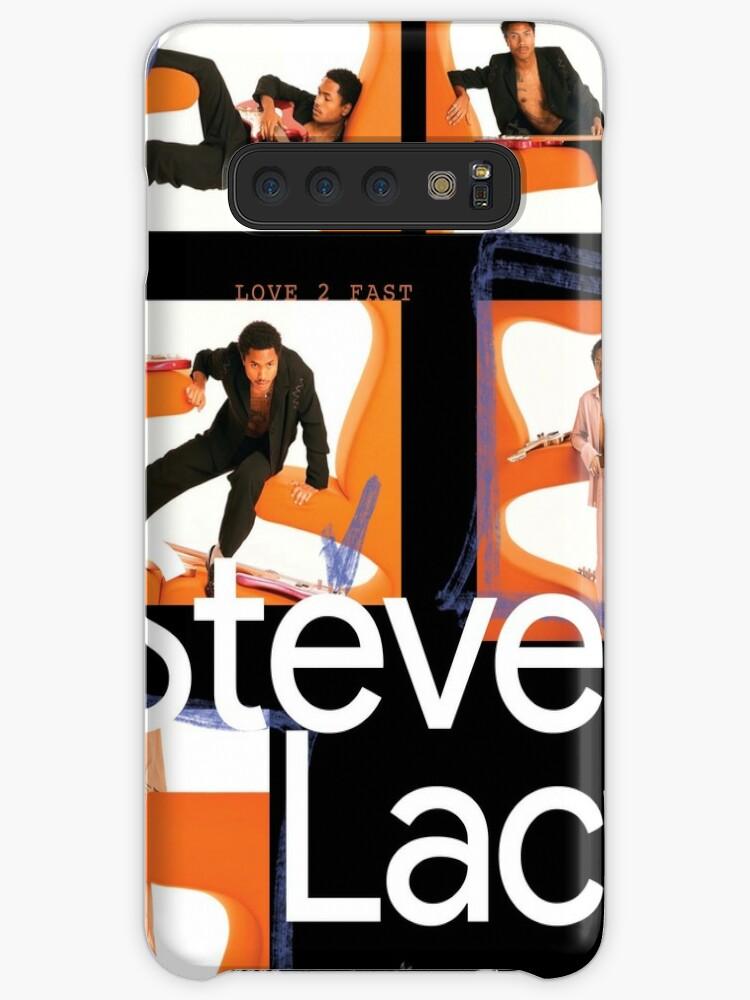 50e53fea08368 'Steve Lacy Apollo XXI Contact Sheet Poster' Case/Skin for Samsung Galaxy  by fcfashion