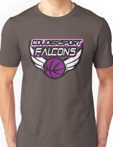 Coudersport Falcons 2 T-Shirt