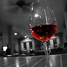 Red Red Wine by Bridgette O'Keefe