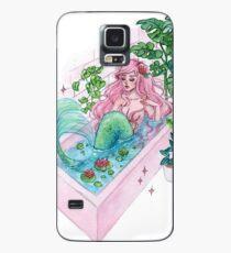 Badewanne Hülle & Klebefolie für Samsung Galaxy