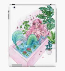 Badewanne iPad-Hülle & Klebefolie
