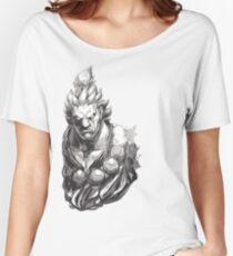 Akuma Great Demon Women's Relaxed Fit T-Shirt