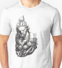 Akuma Great Demon Unisex T-Shirt