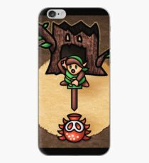 Link 1986 iPhone Case