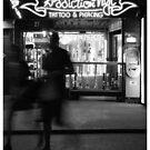 Addiction by Michael J. Cargill