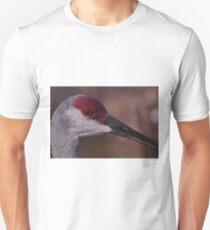Sandhill Crane, As Is T-Shirt