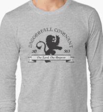 Daggerfall Covenant Long Sleeve T-Shirt