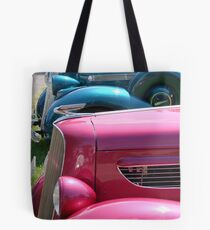 His & Hers... Tote Bag