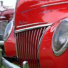 Classic V8 by tkrosevear