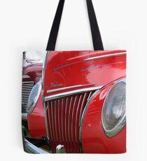 Classic V8 Tote Bag