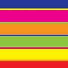 Candy Stripes by qwirkywirks