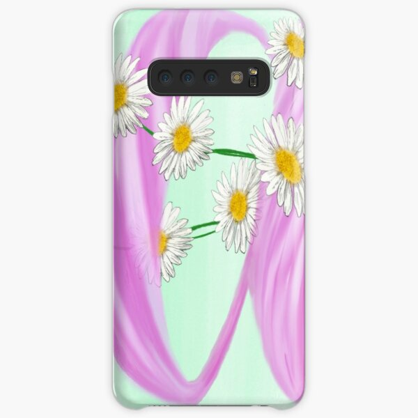 Letter A for kids Samsung Galaxy Snap Case