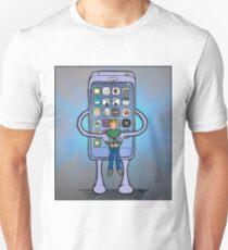 Siri is dead  T-Shirt