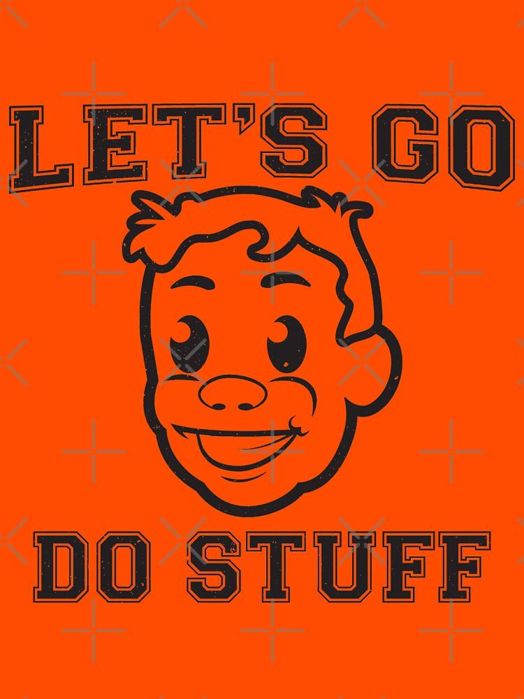 Let's Go Do Stuff - Go Repairs by gorepairs