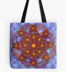 Wheel of Paradigms Tote Bag