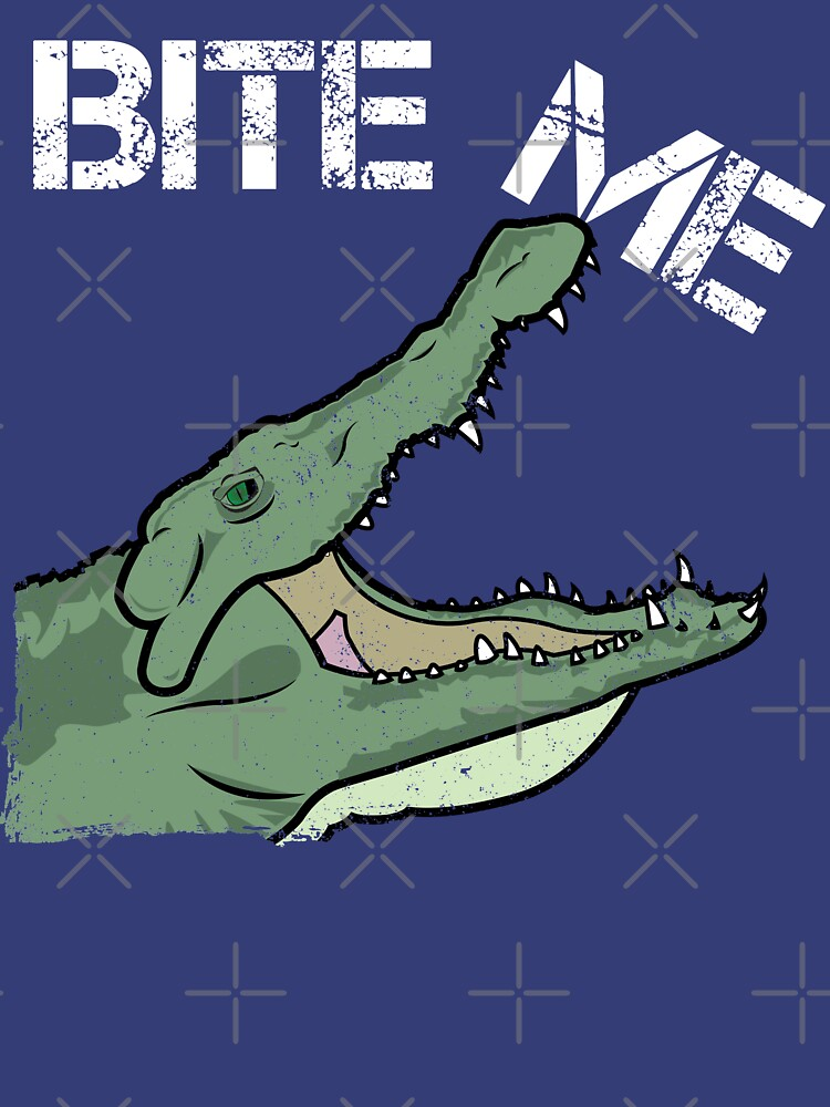 Bite Me - Go Repairs by gorepairs