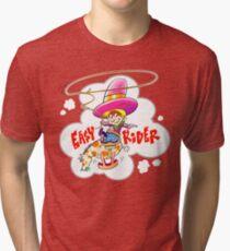 Easy Rider Tri-blend T-Shirt