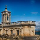 Normanton Church Rutland by Glen Allen