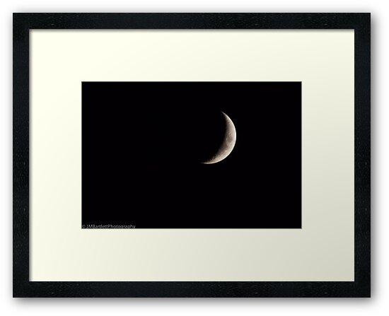 Crescent Slice by Jonathan Bartlett