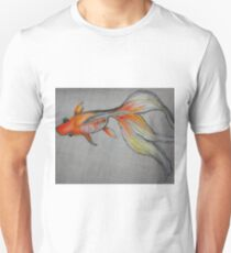 Goldfish Pond (close up #6) T-Shirt