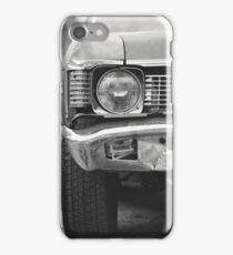 1968 Nova iPhone Case/Skin