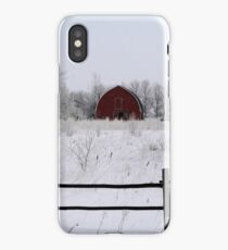 Nature's Brush iPhone Case