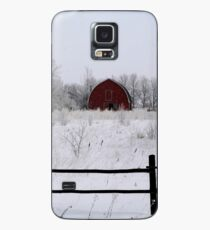 Nature's Brush Case/Skin for Samsung Galaxy