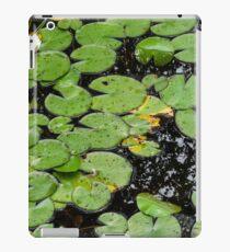 pacman pad iPad Case/Skin