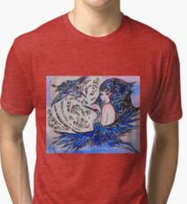Everlasting Tri-blend T-Shirt
