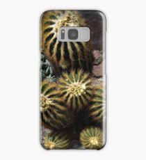 watch out for the prick Samsung Galaxy Case/Skin