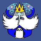 Du hast meinen Frosty Dander aufgezogen! von missdaisydee