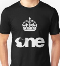 ONE WORLD  Unisex T-Shirt