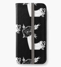 The Saint iPhone Wallet/Case/Skin