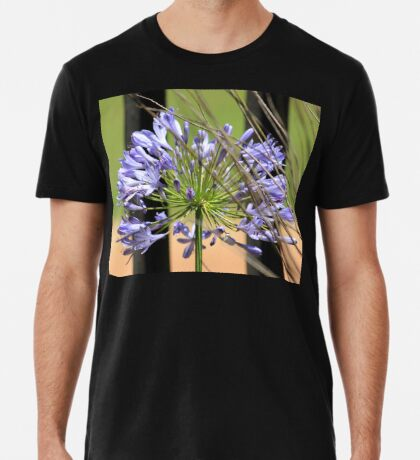 Agapanthus beauty Premium T-Shirt