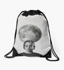 erica reyes Drawstring Bag