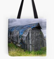 The Boat Shed Tote Bag