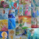 Mermaids by Wendy Crouch