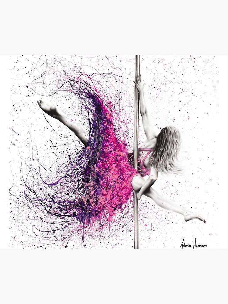 Dance Expression by AshvinHarrison