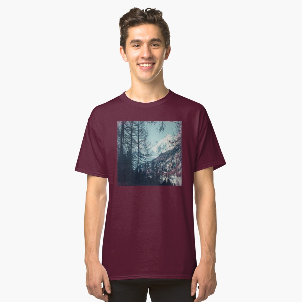Please Come Back Classic T-Shirt