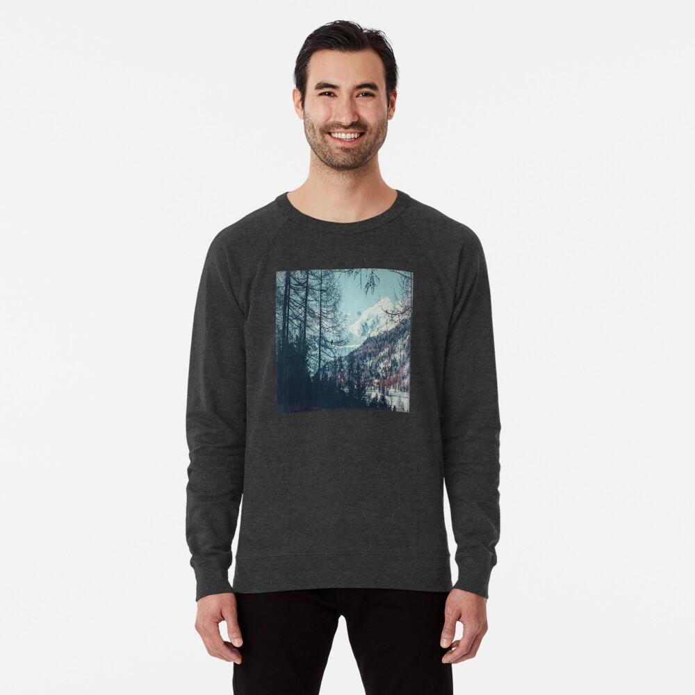 Please Come Back Lightweight Sweatshirt