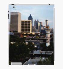 Atlanta - Capital of The South iPad Case/Skin