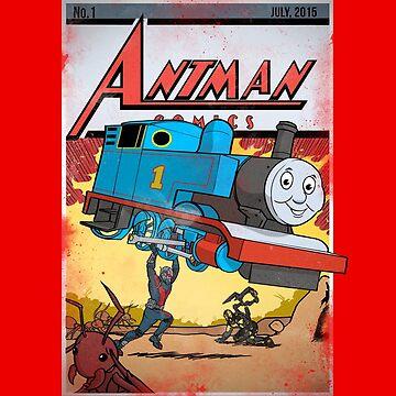 Action Comics by juanotron