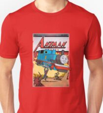 Action Comics Unisex T-Shirt