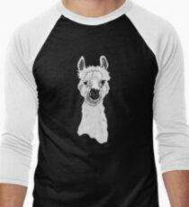 Alpaca Baseball ¾ Sleeve T-Shirt