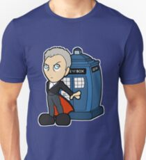Doctor Number Twelve T-Shirt